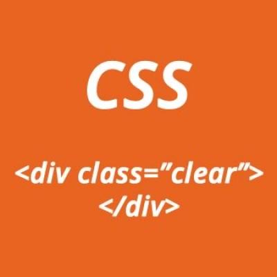 CSS: Com fer servir div clear i per què
