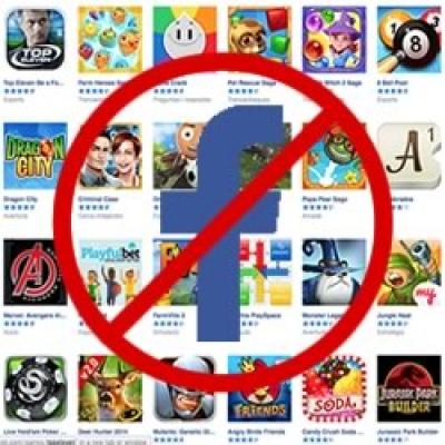 Com bloquejar aplicacions a Facebook